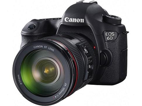 canon eos 6d ②