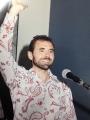 Matthew intro アロマスクール マッサージスクール オーストラリア