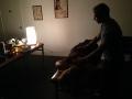 Chakra Massage 2014 4 アロマスクール マッサージスクール オーストラリア