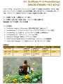 Certificate IV in Aromatherapy 2015 アロマスクール マッサージスクール オーストラリア