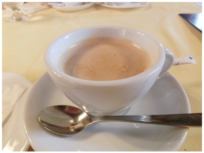 ラ ヴァレンティーノ6(カフェラテ)