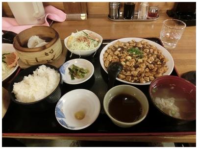 260323政鱗(マーボー豆腐定食)