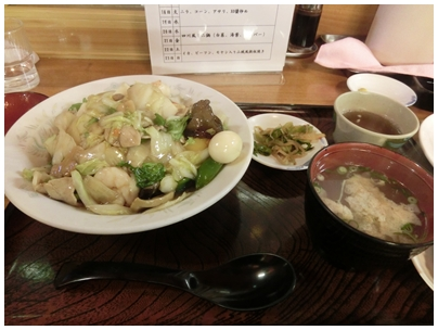 260323政鱗(中華丼定食)