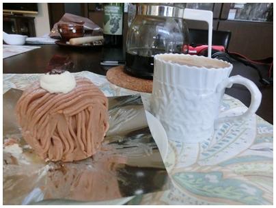 260510ケーキ(モンブラン)