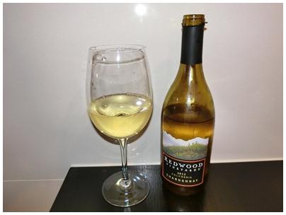 260615白ワイン「RED WOOD」1