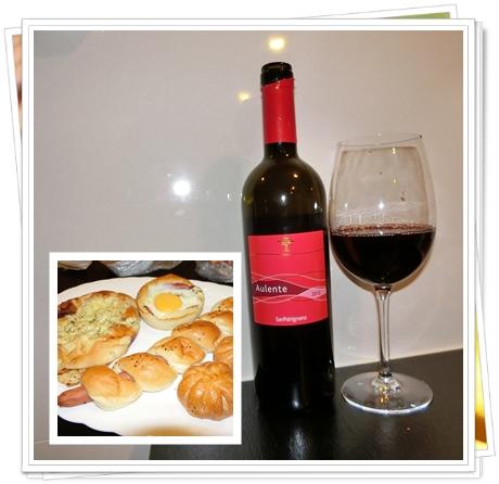 260621パンとワイン