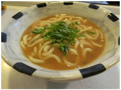 260703カレーうどん2(宮武讃岐製麺所)
