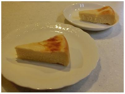 260710大西キョウコさん手作りケーキ2