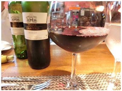 260727讃岐フレンチ ラトリエ ル マ9(赤ワイン)