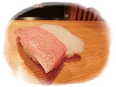 260728三四郎寿司5(にぎり1)