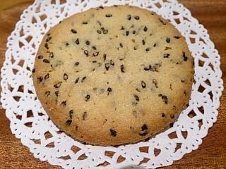 ステラおばさんのクッキーバイキングfff