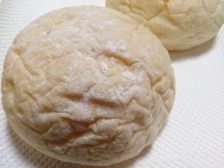 成城石井 湯種のもっちり白パンa