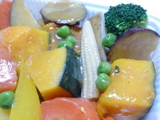 成城石井 徳用 夏の彩りごろごろ野菜¥647aa