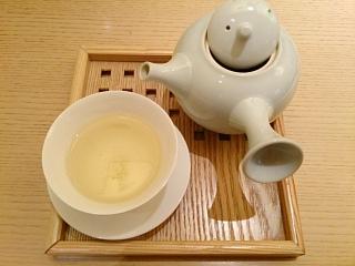 京はやしや ぶどう煎茶