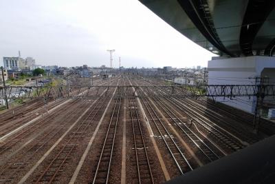 東海道本線かな