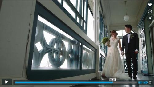 結婚式ビデオ14