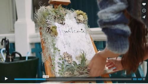 結婚式ビデオ9