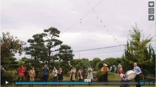 結婚式ビデオ13