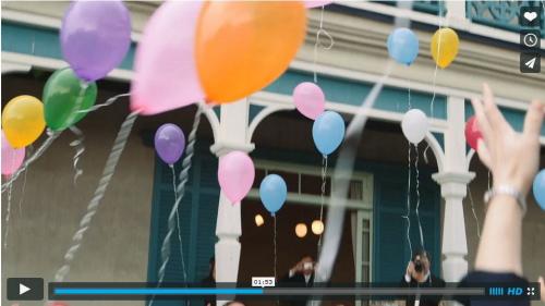 結婚式ビデオ17