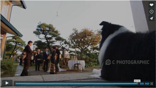 結婚式ビデオパル8
