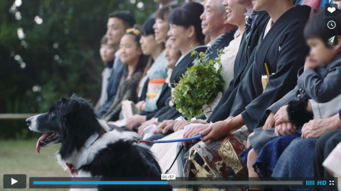 結婚式ビデオ18