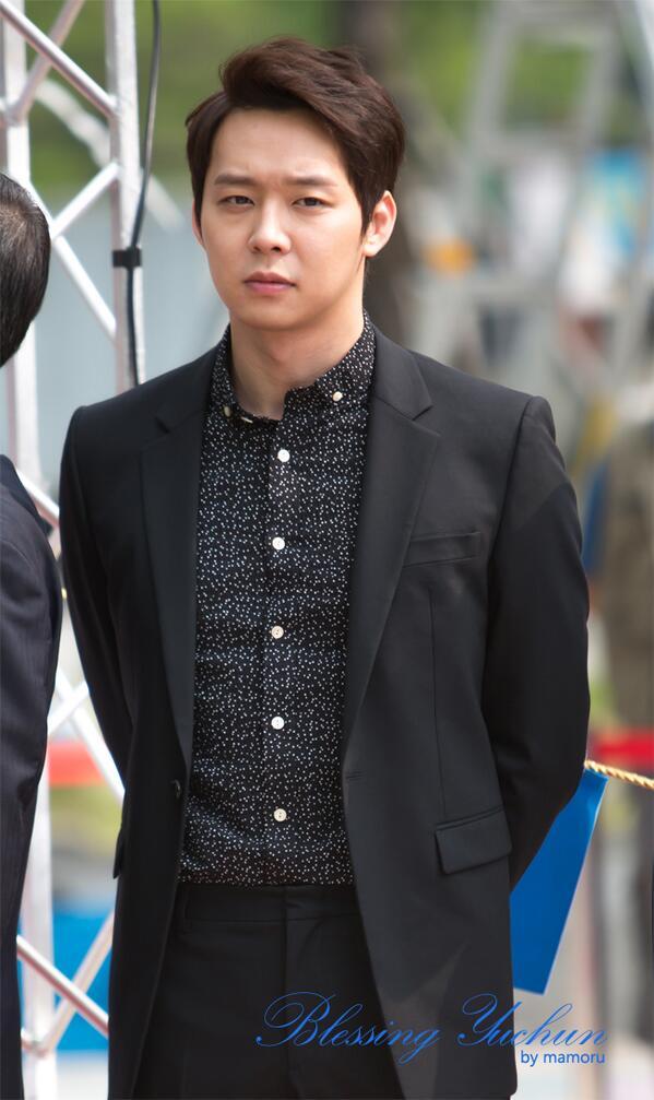 6月20日 14ユチョン5