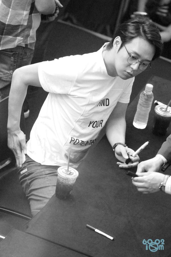 8月14日 14ユチョン