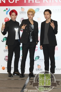 8月15日 14JYJ香港2