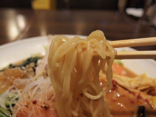 つるしこ麺