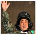 安倍独裁者