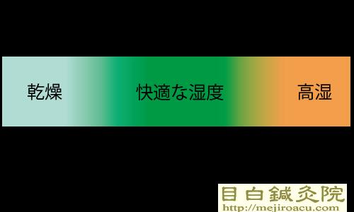 20140530湿度と健康1目白鍼灸院
