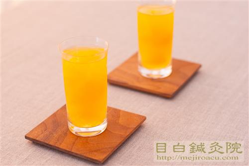 20140516甘夏&テングサ寒天ゼリー1