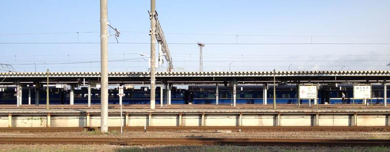函館駅 北斗星