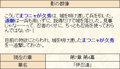 ねこ戦記1日目