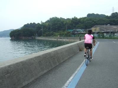 大三島最短ルート