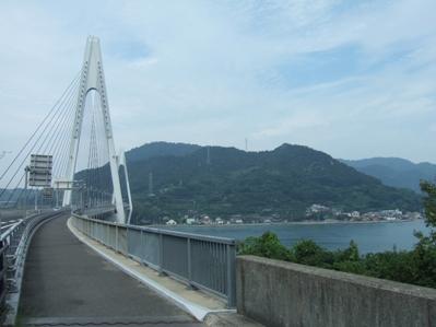 生口島橋帰路3
