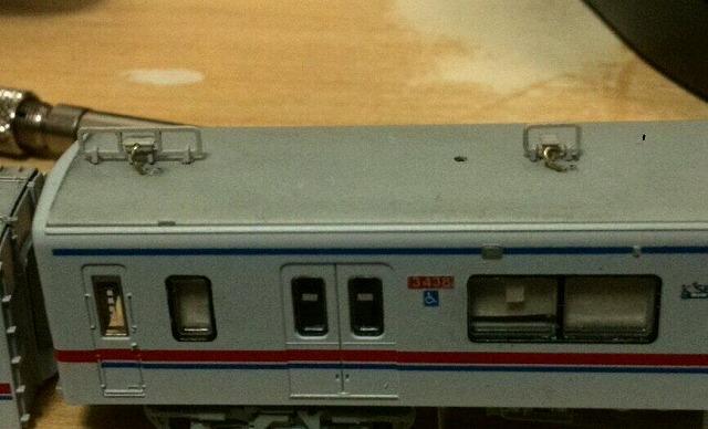 京成3400形83