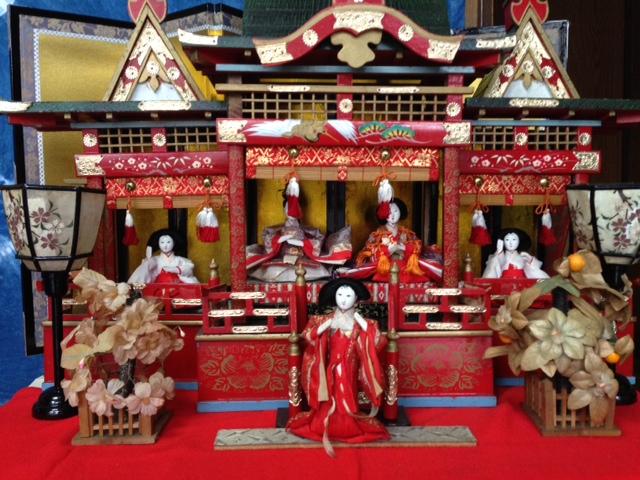 雛祭り 110-4