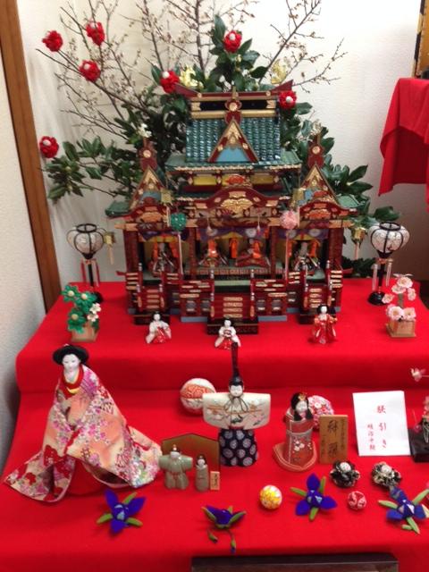 雛祭り 細谷家 53-1