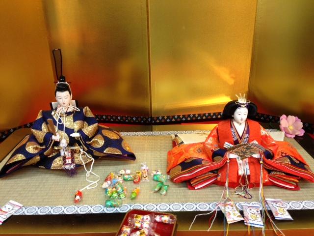 雛祭り 佐藤家43-1