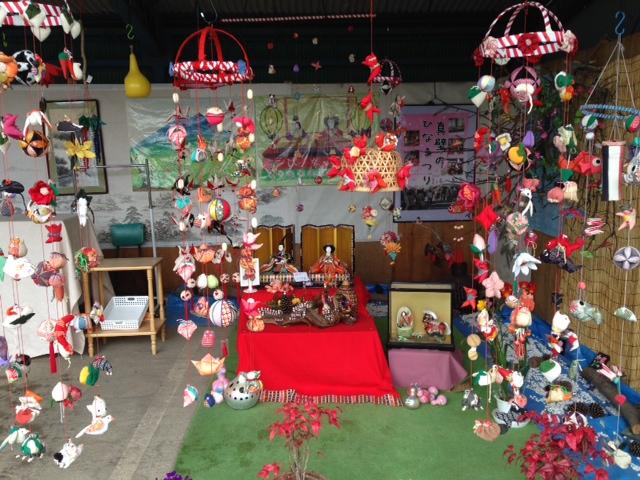 雛祭り 岩間家 184-2