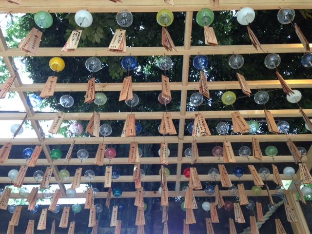川越氷川神社11