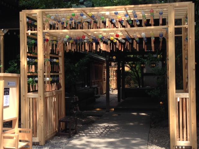 川越氷川神社10
