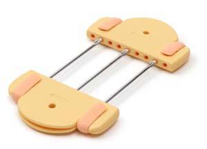 ヘアピンレース編み器