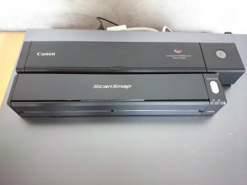 ScanSnap iX100 (1)