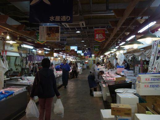 20131031秋田市民市場 (9)