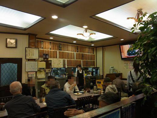 20131103浅草食堂 (5)