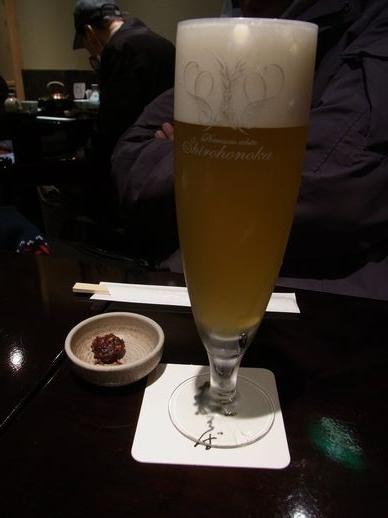 20131123上野やぶそば (4)
