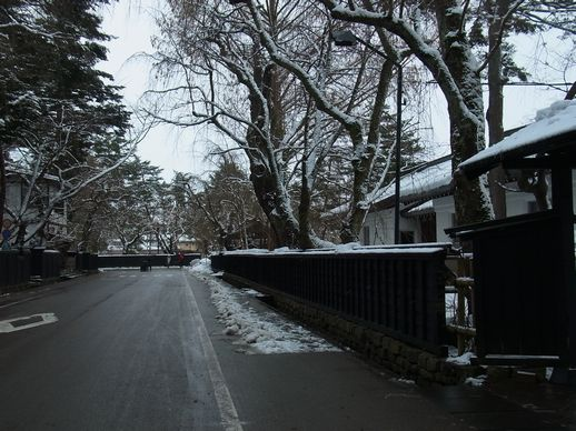 20131228武家屋敷 (4)