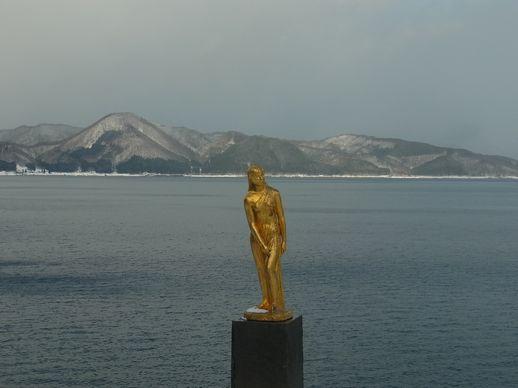 20131228田沢湖 (2)